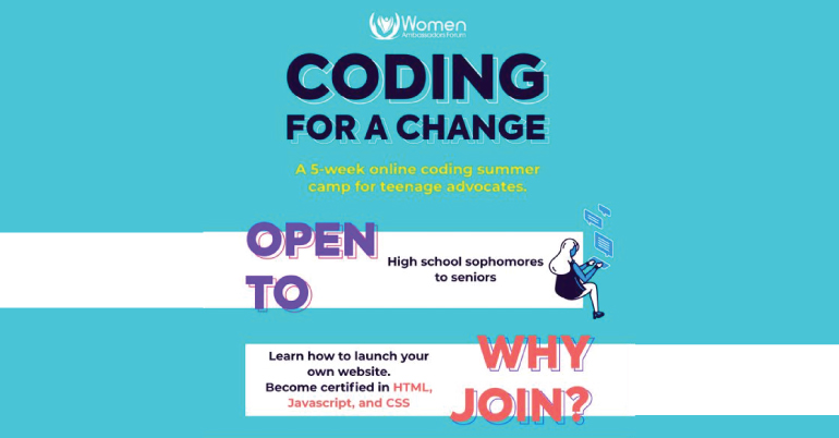 Coding for Change