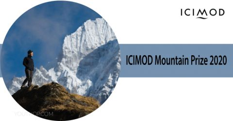 ICIMOD Mountain Prize 2020 (Win up to $2,5000)