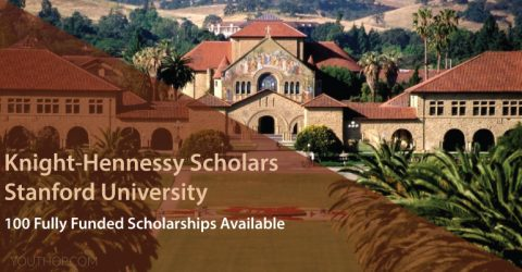 Knight-Hennessy Scholars Program 2021 at Stanford University (100 Fully Funded Scholarships)