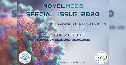 Call for Articles | Pandemic Digest: Coronavirus Disease (Covid-19)