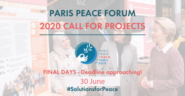 Paris Peace Forum