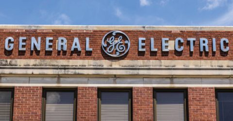 Tax Internship at General Electric in Hungary