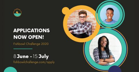 The Fishbowl Challenge 2020: Entrepreneurial Competition