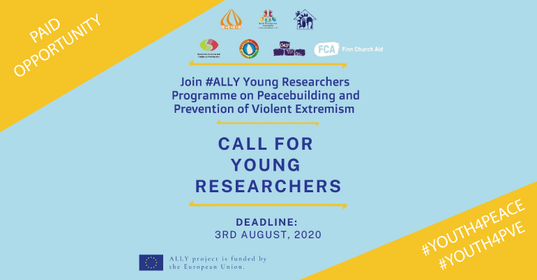 ALLY Young Researchers Programme