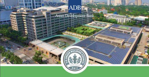 Asian Development Bank (ADB) Visiting Fellow Program