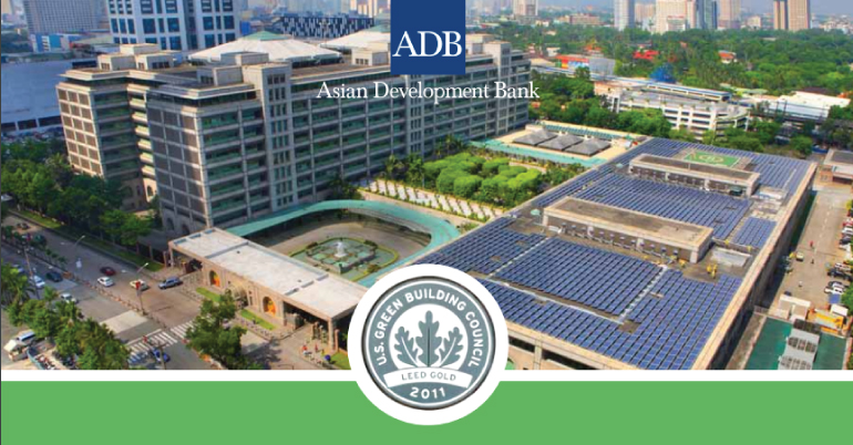 Asian Development Bank (ADB) Visiting Fellow Program