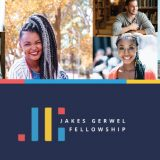 Jakes Gerwel Fellowship