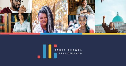 Jakes Gerwel Fellowship 2021 for High School and University Students of South Africa