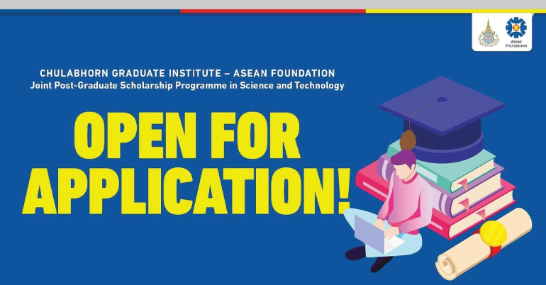 Post-graduate Scholarship Programme in Science and Technology