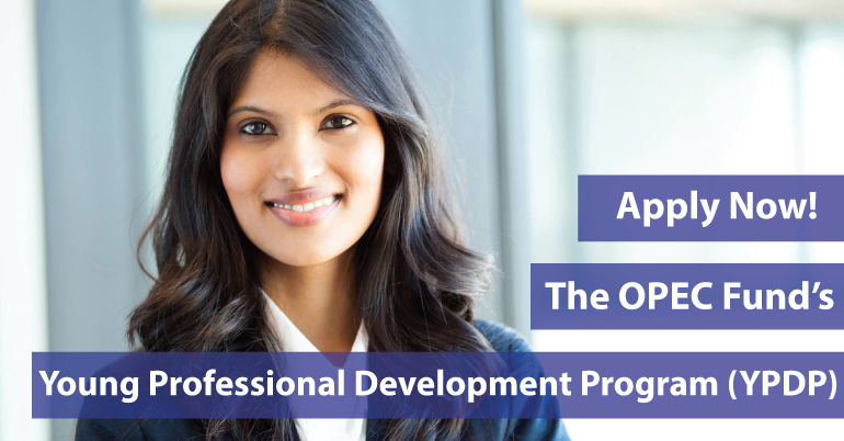 Young Professional Development Program (YPDP)