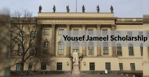 Yousef Jameel Doctoral Scholarship 2020 at Humboldt-Universität zu Berlin