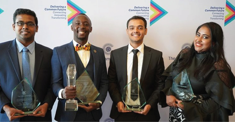 2021 Commonwealth Youth Awards