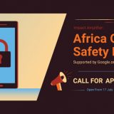 Africa Online Safety Fund 2020