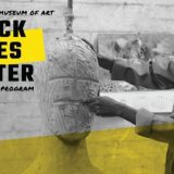 Black Lives Matter Artist Grant Program