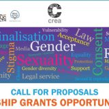Call for Proposals: Fellowship Grants Opportunity 2020