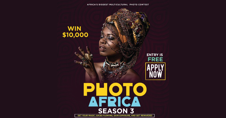 Photo Africa Multicultural Photo Contest 2020