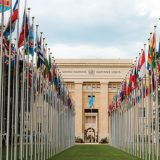 Senior Program Management Officer needed in UN Geneva