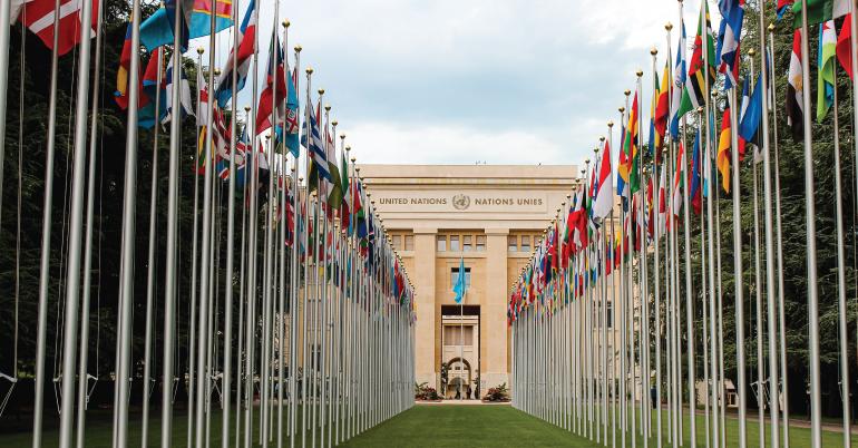Senior Program Management Officer needed in UN Geneva