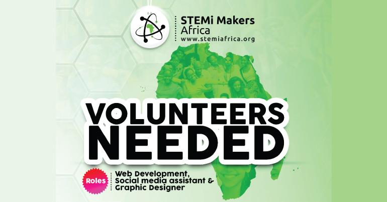 STEMi Makers Africa