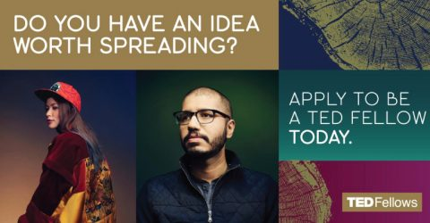TED Fellows Program 2020 (Fully Funded)