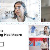 The Novartis Reimagining Healthcare Scholarship