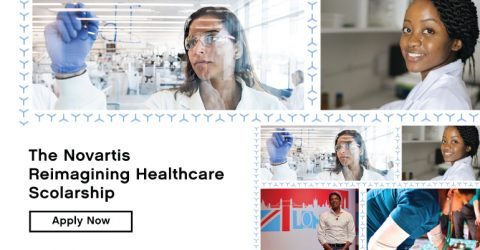 The Novartis Reimagining Healthcare Scholarship to Attend the One Young World Summit 2021 in Germany