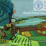 World Food Day 2020 Poster Contest