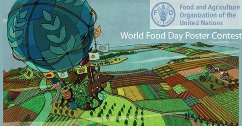 World Food Day 2020 Poster Contest by FAO