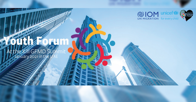 3rd Global Forum on Migration and Development (GFMD) Summit