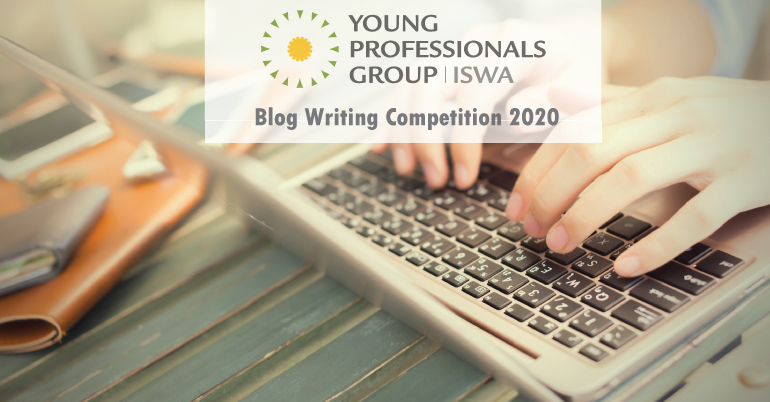 Blog Writing Competition 2020
