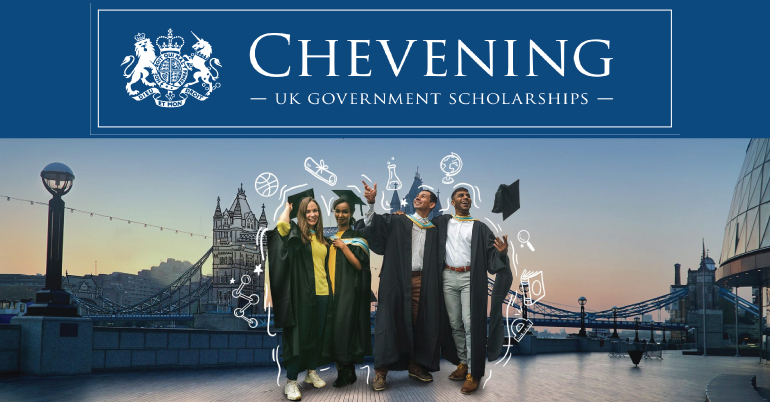 Applications are now open for 2021/22 Chevening ...