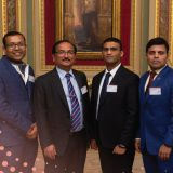 Chevening India Cyber Security Fellowship 2020