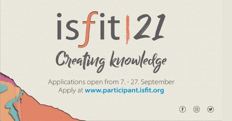 International Student Festival in Trondheim (ISFIT) 2021