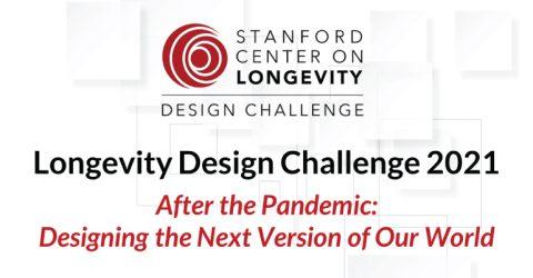 Stanford Longevity Design Challenge 2021