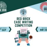 Red Brick Case Writing Competition 2020
