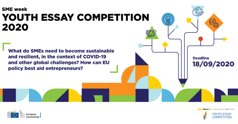 SME Week Youth Essay Competition 2020