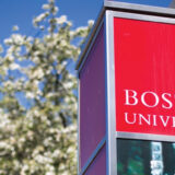 Trustee Scholarship Program by Boston University 2020-21