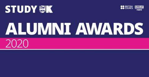 Apply for the UK Alumni Awards 2020-2021
