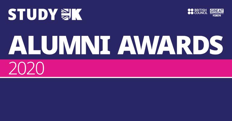 UK Alumni Awards 2020-2021