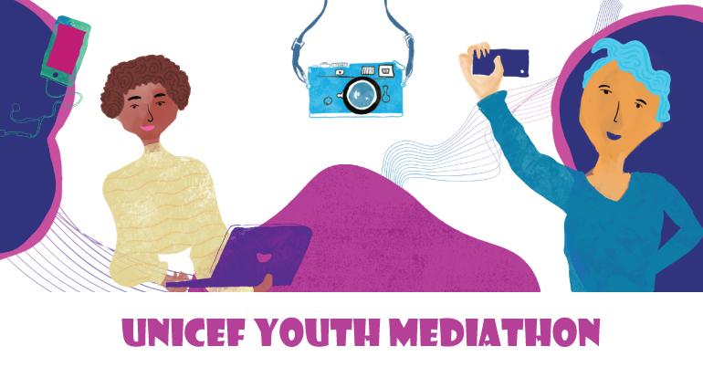 UNICEF Youth Mediathon