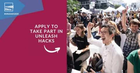 UNLEASH Hacks 2020