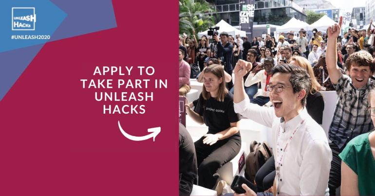UNLEASH-Hacks