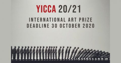 YICCA 20/21 – International Contest of Contemporary Art