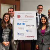 25th Annual International Case Competition (ICC) 2020