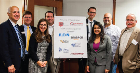 Call for Application: Tepper School of Business 25th Annual International Case Competition (ICC) 2020