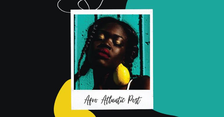 Afro Atlantic Post