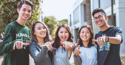 Asian Development Bank – Japan Scholarship Program in Hawai'i, USA