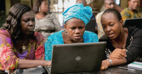 Call for Applications: Women Journalists from Burkina Faso, Mali and Niger