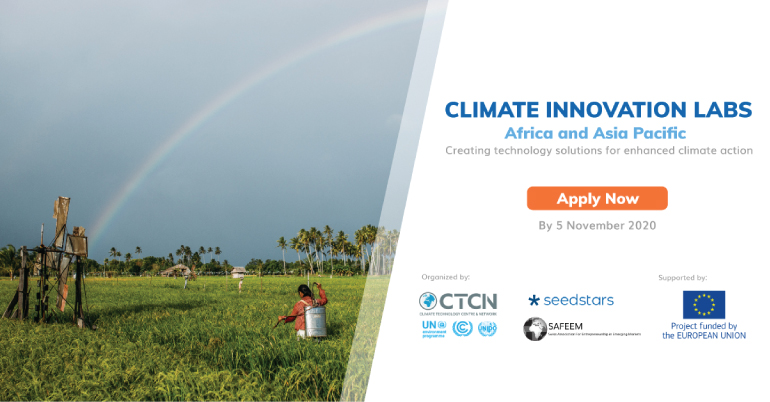 Climate Innovation Labs