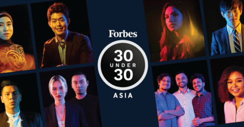 Forbes 30 Under 30 Asia List: Nominations for class of 2021 are now open!